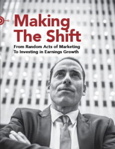 Free eBook Making The Shift
