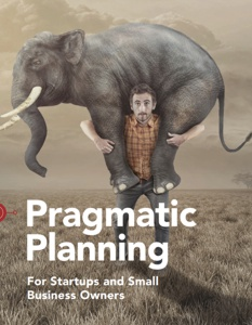 Free eBook Pragmatic Planning