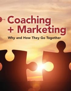 Free eBook Coaching + Marketing