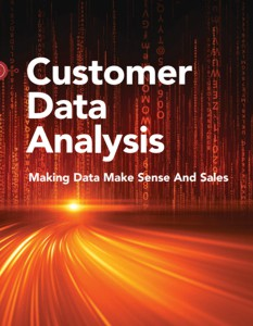 Free eBook Customer Data Analysis