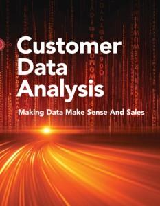 Free eBook Customer Data Analysis