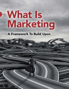 Free eBook What Is Marketing?