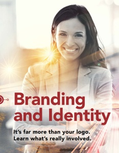 Free eBook Branding and Identity