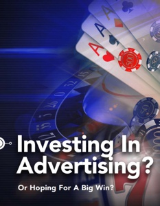 Free eBook Investing In Advertising