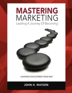 Mastering Marketing Sample